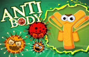 Anti Body game