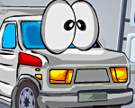 Car Toons game