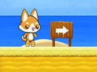 play Toby'S Adventures - Beach