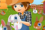 play Rabbit Farmer