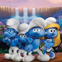 play Smurfs-The-Lost-Village-Hidden-Numbers