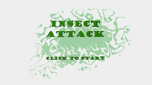 play Insect Attack (Ludum Dare 38)