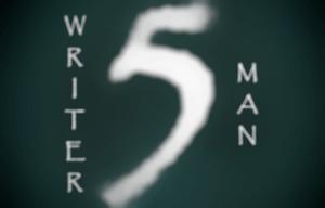Writer Man 5 game