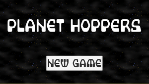 play Planet Hoppers