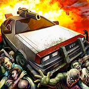 Zombie Derby 2 Online game