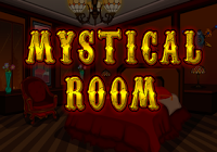 play Mystical Room Escape