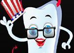Mr Teeth Decor Game game