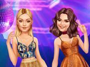 Gigi And Kendall Bffs game