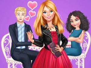 play Barbie Date Crashing