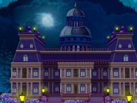 Theft In Governor House game