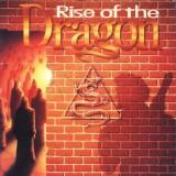 Rise Of The Dragon game
