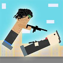 Rooftop Snipers Online game