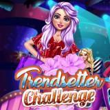 Trendsetter Challenge game