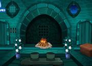 Underground Tunnel Escape game