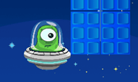 Flappy Ufo game