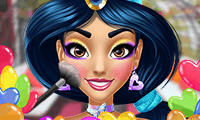 Birthday Party: Perfect Makeup game