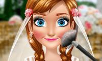 Wedding: Perfect Makeup game