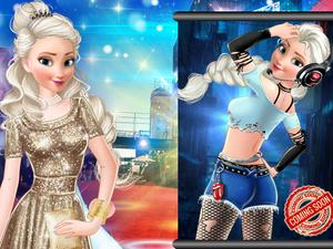 Princess Hollywood Star game