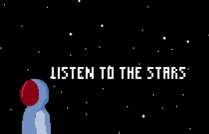 Listen To The Stars game