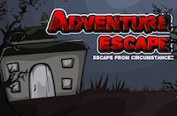 Nsr Adventure Escape game