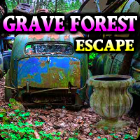 play Grave Forest Escape