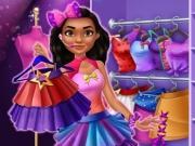 Pop Star Princess Dresses game