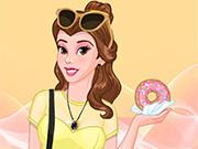Beauty Princess Modern Life game