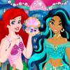 play Ariel'S Underwater Salon