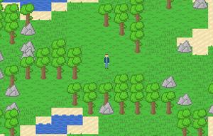 Island Sandbox game