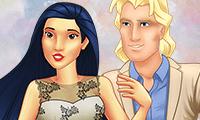 Meet The Parents With Princess game