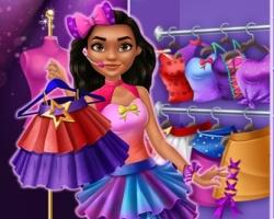 Popstar Princess Dresses game
