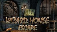 Wizard House Escape game