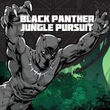 Black Panther Jungle Pursuit game