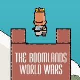 The Boomlands World Wars game