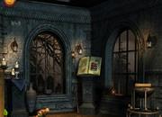 play Wizard House Escape