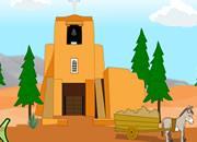 play Find Hq: Santa Fe