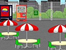 play Toon Escape Playground