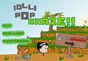 Lollipop Craze game