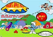 Smurfs Apple Pies game