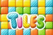 Tiles Girl game