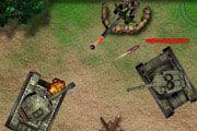 Tank Storm 2 game