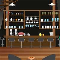 play Sushi Cafe Escape Escapefan