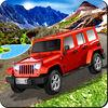 play Mountain Offroad Jeep : Crazy Racing