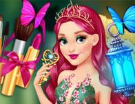 Enchanted Spring Dance game