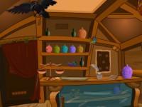 Magic Room Escape game