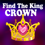 Find The King Crown game