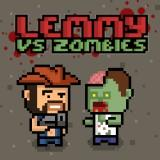 Lemmy Vs Zombies game