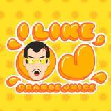 I Like Orange Juice game