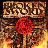 Broken Sword: The Shadow Of The Templars game