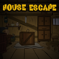 play Deg House Escape
